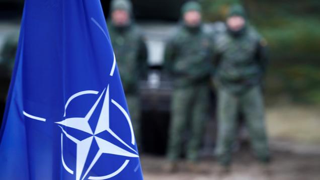 Наемники из НАТО-3